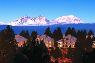 Mount Bachelor Village