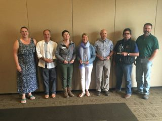 Brooks Resources Honored by Project Wildfire